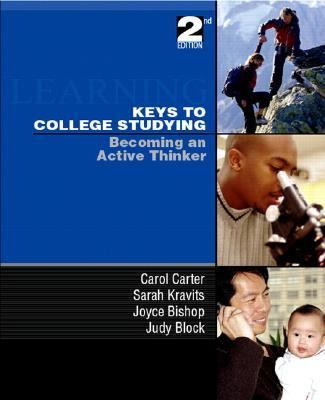 Keys to College Studying Becoming an Active Thinker