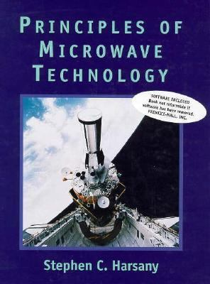 Prin.of Microwave Technology-w/3disk