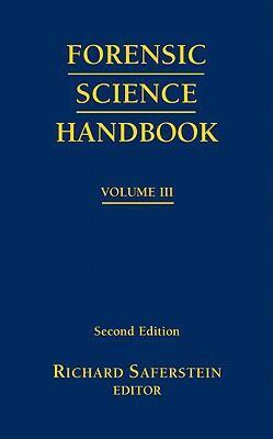 Forensic Science Handbook
