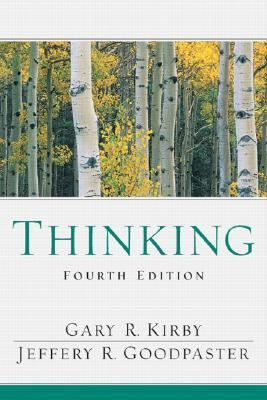 Thinking An Interdisciplinary Approach To Critical and Creative Thought