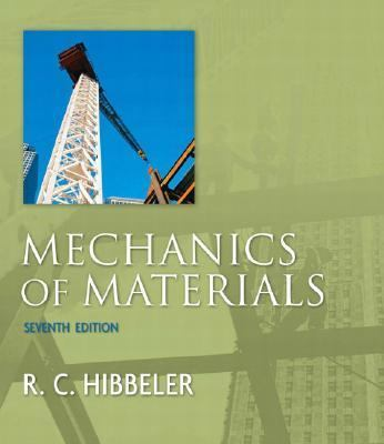 Mechanics of Materials (7th Edition)