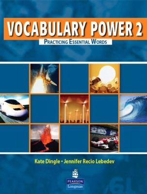Vocabulary Power 2