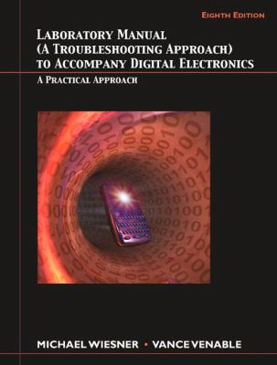 Digital Electronics - Lab Manual: Troubleshooting Approach