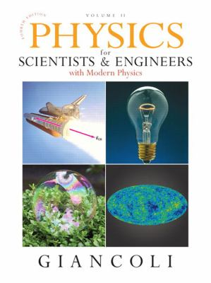 Physics for Scientists and Engineers with Modern Physics Volume 11