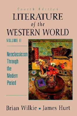 Lit.of West.world:thru Mod....,v.ii