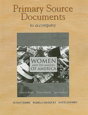 Documents Collection for Women and the Making of America