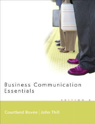 Business Communication Essentials