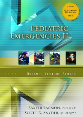 Pediatric Emergencies II, Dynamic Lectures That Work