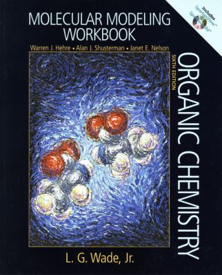 Molecular Modeling Organic Chemistry