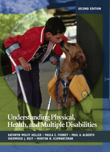 Understanding Physical, Health, and Mulitiple Disabilities