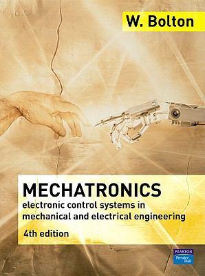 Mechatronics: A Multidisciplinary Approach