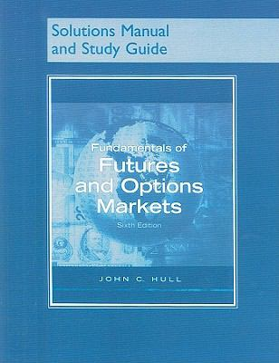 hull fundamentals of futures and options markets pdf