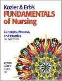 Kozier & Erb's Fundamentals of Nursing and MyNursingLab -- Access Card -- for Kozier & Erb's Fundamentals of Nursing Package (8th Edition)