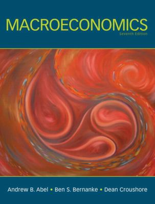 Macroeconomics & MyEconLab Student Access Code Card (7th Edition)
