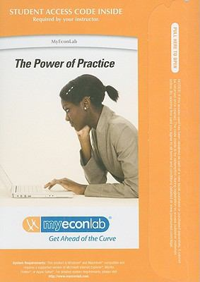 MyEconLab with Pearson eText Student Access Code Card for Principles of Macroeconomics