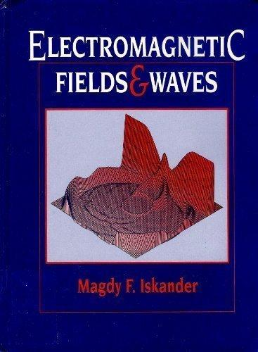 Electromagnetic Fields and Waves