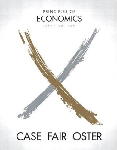 Principles of Economics, Student Value Edition (10th Edition) (Pearson Series in Economics)