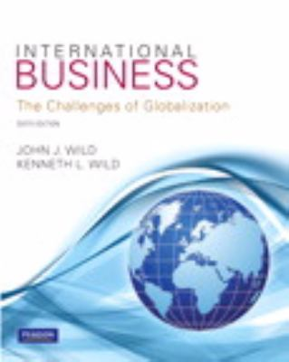 International Business (6th Edition)