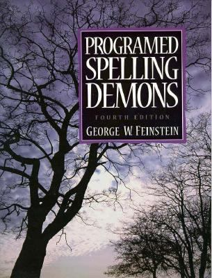 Programed Spelling Demons (4th Edition)