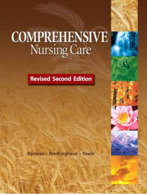 Comprehensive Nursing Care, Revised Second Edition (2nd Edition)