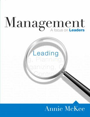 Management : A Focus on Leaders