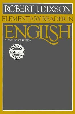 Elementary Reader in English