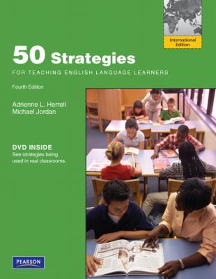 Fifty Strategies for Teaching English Language Learners : International Edition