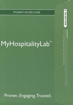 MyHospitalityLab Pegasus Student Access Code Card