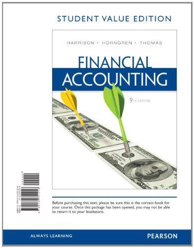 company accounting 9th edition Solutions manual to accompany company accounting 10e prepared by ken leo  john hoggett john sweeting jeffrey knapp sue gcgowan john wiley sons australia, .