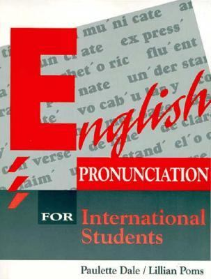 English Pronunciation for International Students