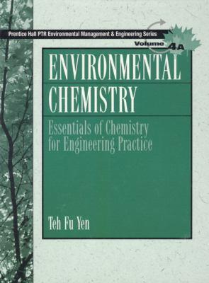 Environmental Chemistry,vol.4-a