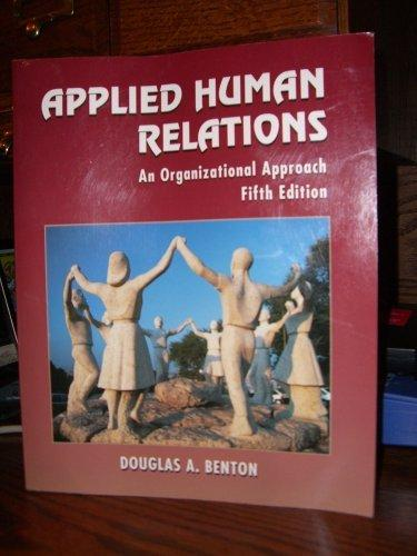 seven organizational approaches in the human Under a decentralised approach the human resource management function — employee relations employers and human resource managers handle employee relations.