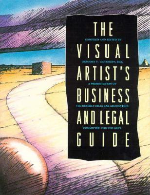 Visual Artist's Business+legal Gde.