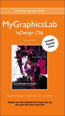 adobe indesign cs6 classroom in a book pdf