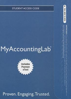 financial accounting pearson 10th edition pdf