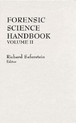 Forensic Science Handbook