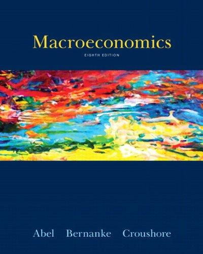Macroeconomics Plus NEW MyEconLab with Pearson eText -- Access Card Package (8th Edition)