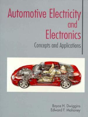 Automotive Electricity+electronics