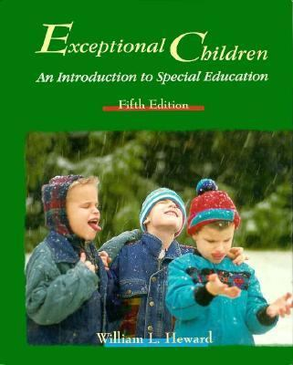Exceptional Children-text Only