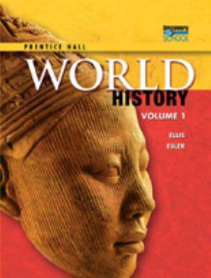 WORLD HISTORY 2011 NATIONAL STUDENT EDITION VOLUME 1 (NATL)