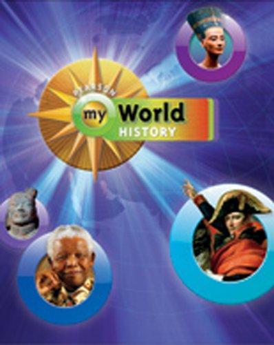 My World History