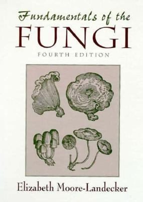 Fundamentals of the Fungi