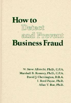 How to Detect and Prevent Business Fraud