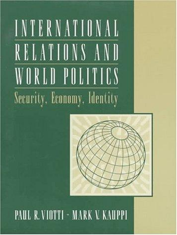 role of identity in international relations In international relations, constructivism is the claim that significant aspects of international  the role of the red cross in the geneva conventions and the.