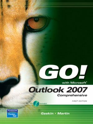 GO! with Outlook 2007 Comprehensive