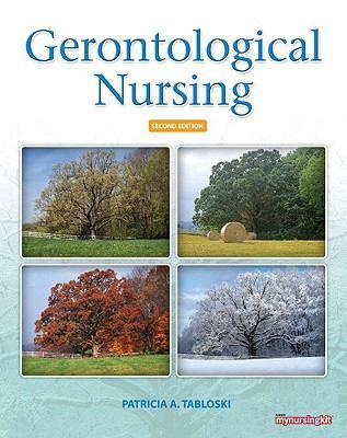Gerontological Nursing