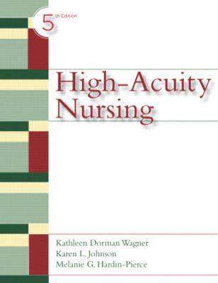 High Acuity Nursing