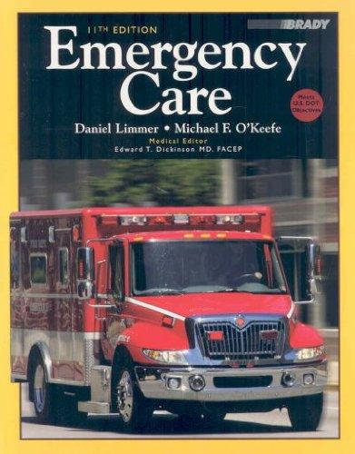Emergency Care and Workbook Package (11th Edition)
