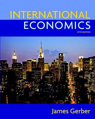 International Economics (5th Edition)