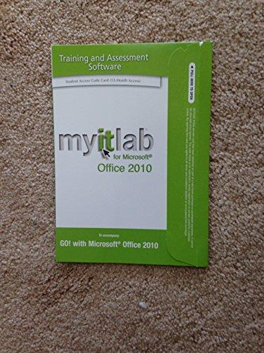 1 Microsoftgo To Www Bing Com: Myitlab With Pearson EText -- Access Card -- For GO! With